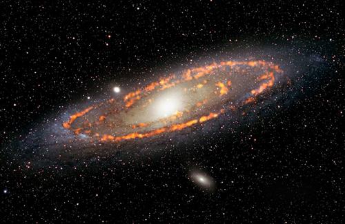 Galaxie des personnels du supérieur